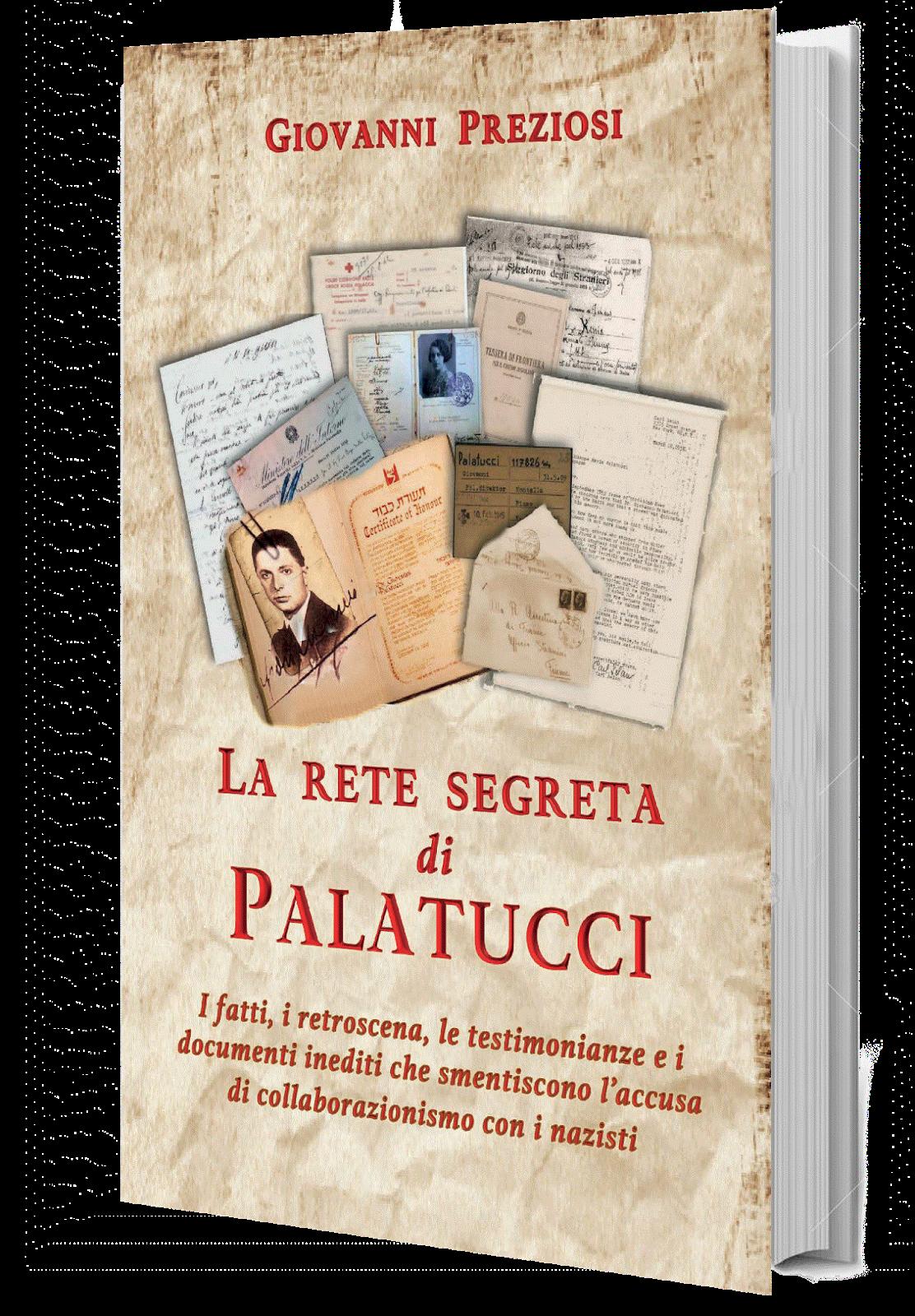 La rete segreta di Palatucci.
