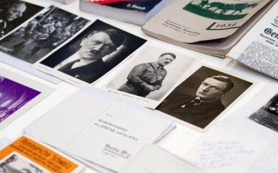 I cimeli di Hitler vanno all'asta: li compra un uomo d'affari libanese e li dona a un'istituzione ebraica