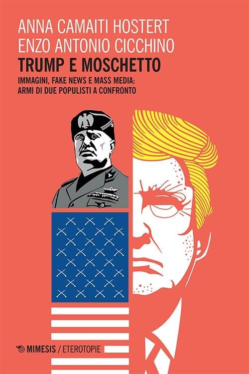 TRUMP E MOSCHETTO